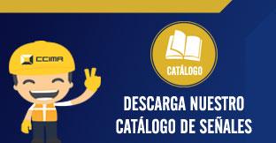 Catalogo de Señales